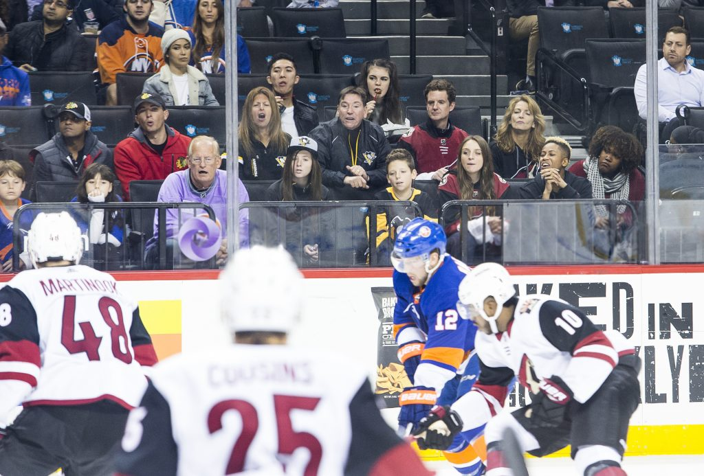 NHL Generic Image