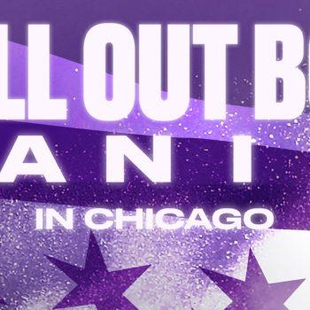Fall Out Boy M A N I A in Chicago #VerifiedFan Onsale FAQ