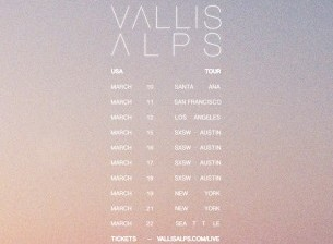 Vallis Alps Tickets and Events