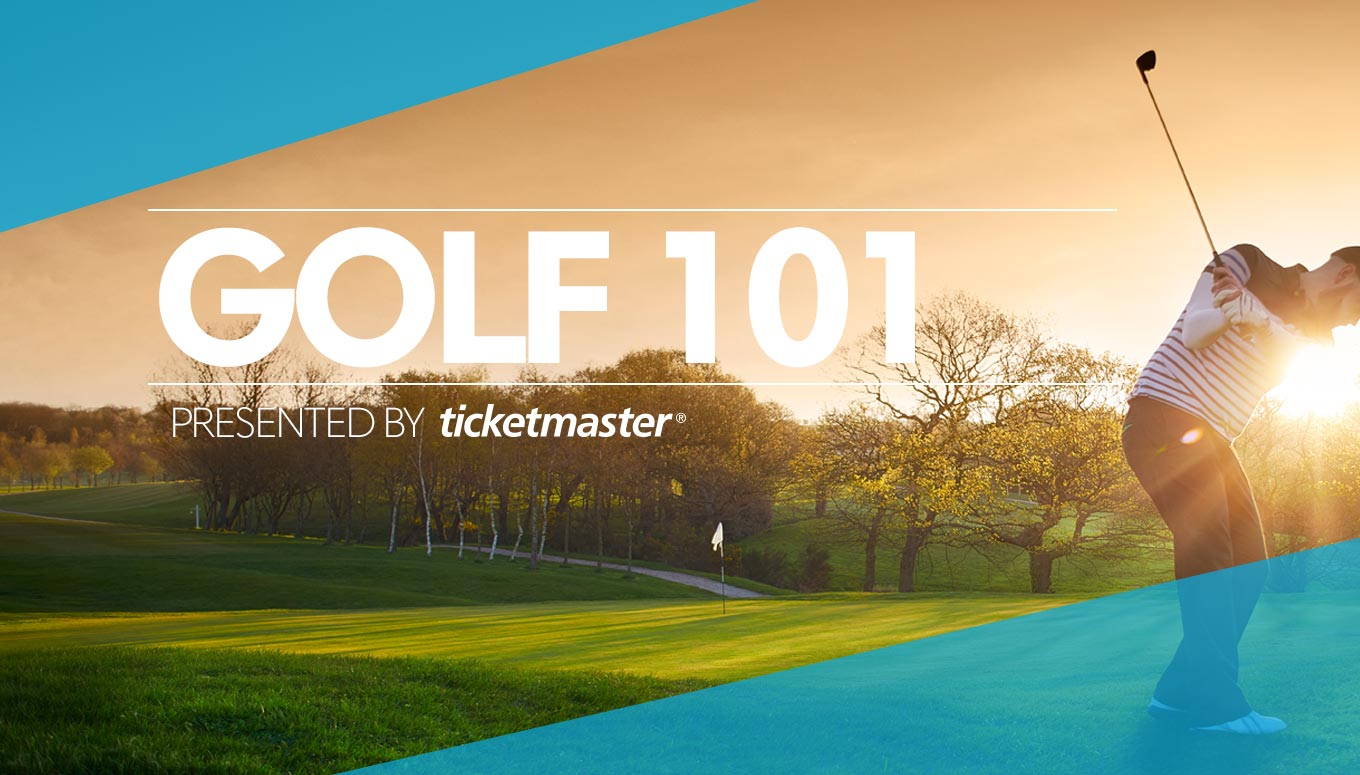 Golf 101: Your Guide to the Masters
