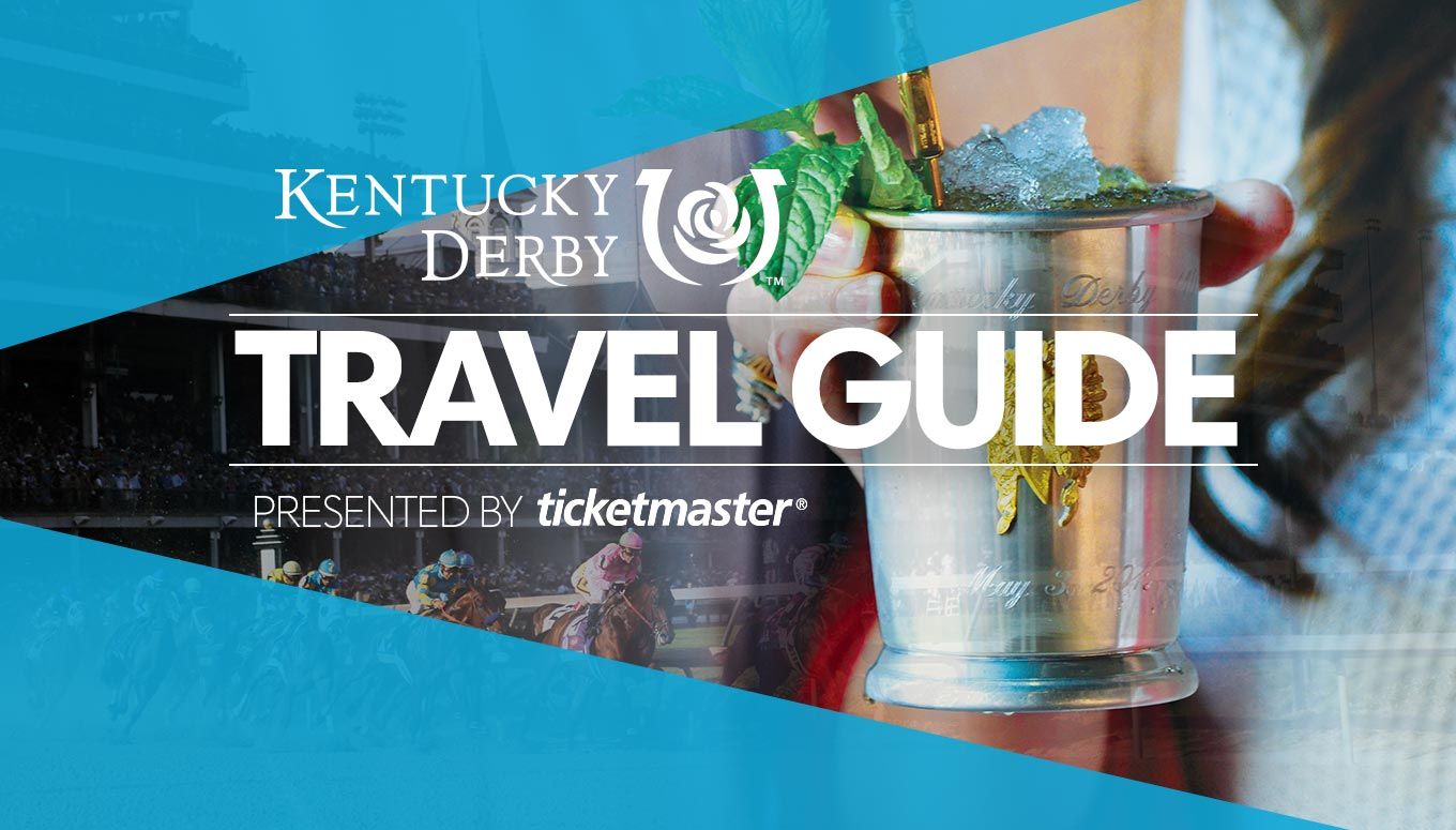 Kentucky Derby Travel Guide