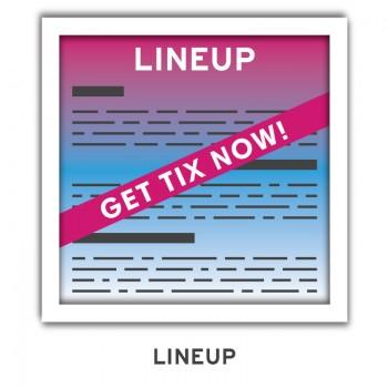 lineup music festival emoji