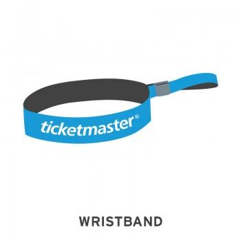 wristband music festival emoji
