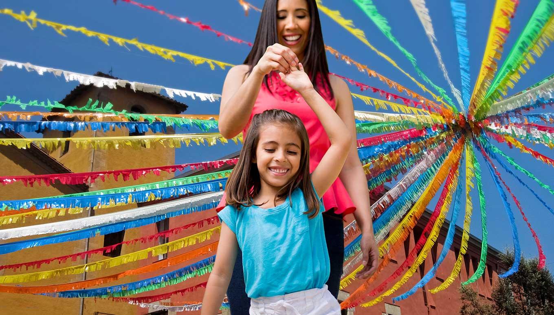 5 Easy Latin Dance Steps For Kids Step Diagrams