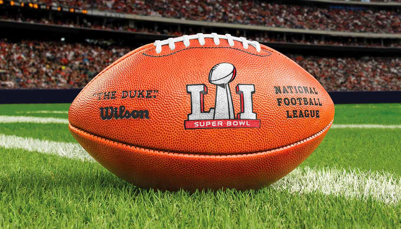 Super Bowl LI Sweepstakes: Win A Fantasy Family Trip For Four