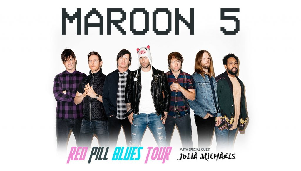 download torrent maroon 5 v album