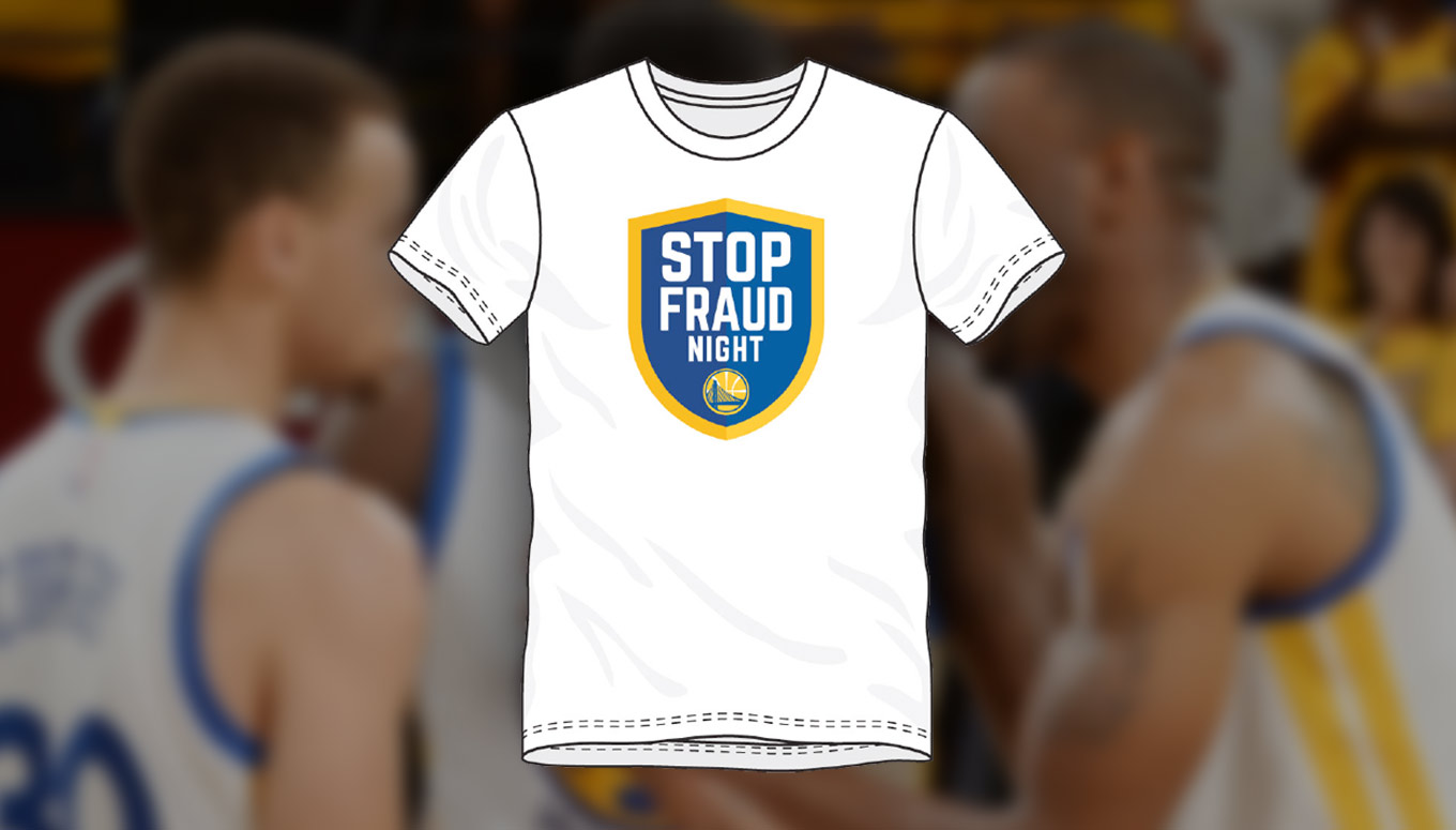 Warriors' Stop Fraud Night: Fighting Ticket Fraud in #DubNation