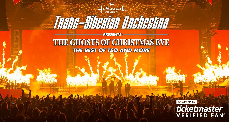Trans-Siberian Orchestra #VerifiedFan Presale FAQ