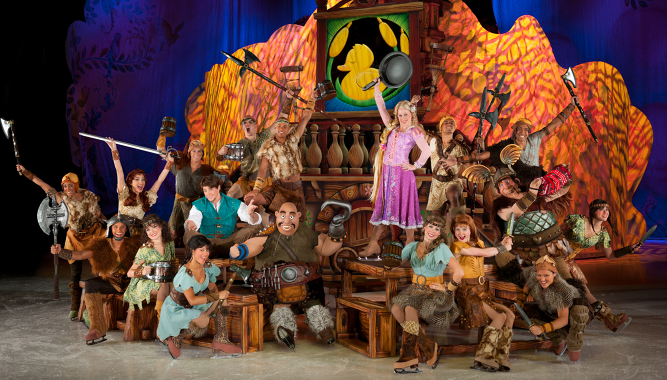 The Ultimate Guide to <em>Disney On Ice</em>: 8 Must-Know Tips For Parents
