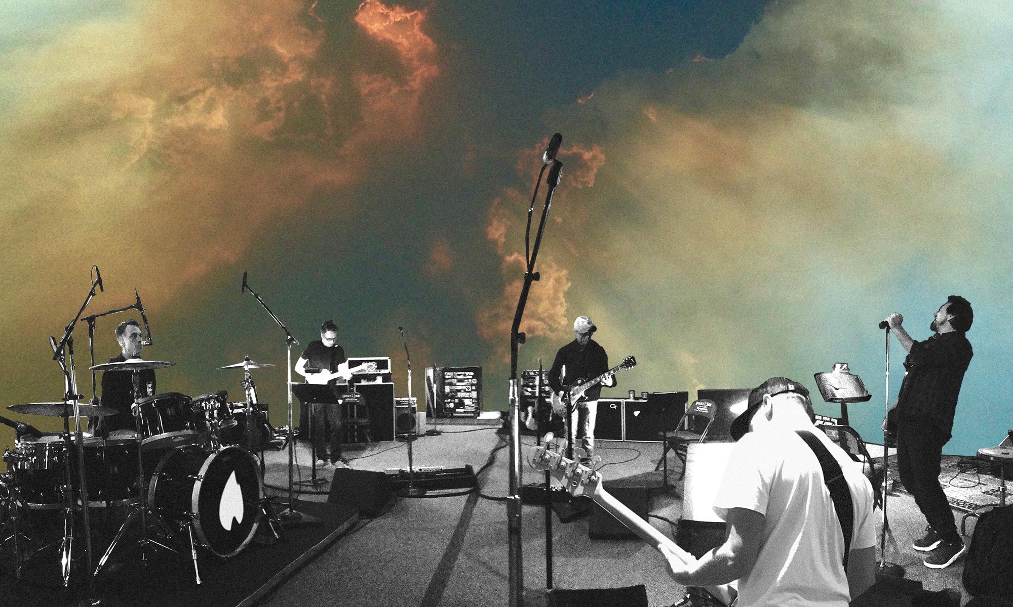 Pearl Jam Announce 2020 Tour New Album Ticketmaster Blog