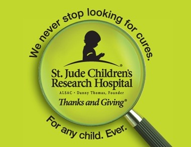 Thanks and Giving® for St. Jude on Ticketmaster:  Buy Tickets and Help the Kids of St. Jude