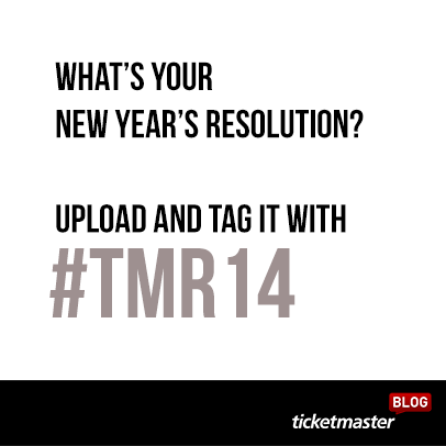 New Years Resolution Instagram #TMR14