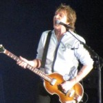 Paul McCartney Tour