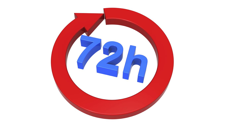 72 hour Ticketmaster guarantee