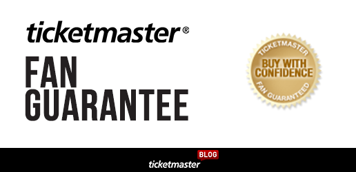 Ticketmaster 72 Fan Guarantee Event Tickets