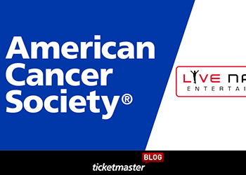 Join Us and the American Cancer Society in the Fight against Cancer