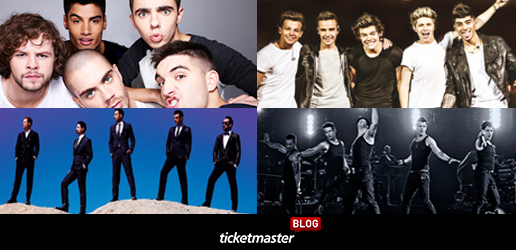 boy bands then and now tickets ticketmaster