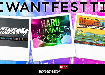 #IWantFestTix Flyaway Photo Contest -- Did You Enter Yet?
