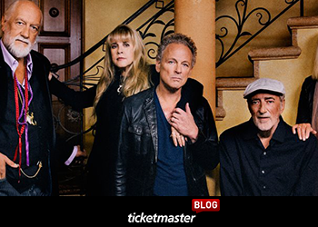 Fleetwood Mac Reunion Tour
