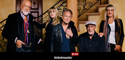 Fleetwood reunion tour 2014 tour dates @ Ticketmaster.com