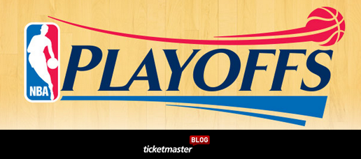NBA Playoffs are HERE!
