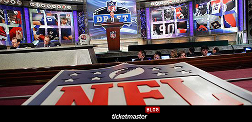 2014 nfl draft ticketmaster