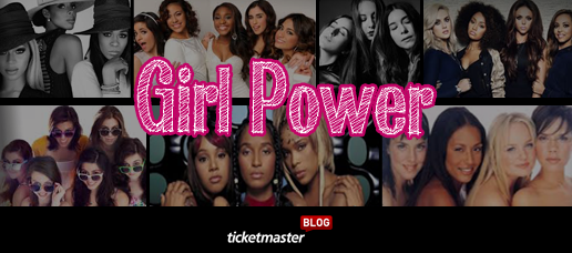 girl bands haim tlc spice girl beyonce ticketmaster