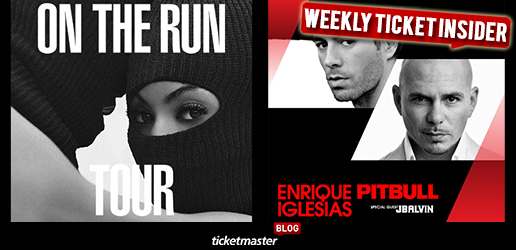 beyonce tickets weekly ticket insider