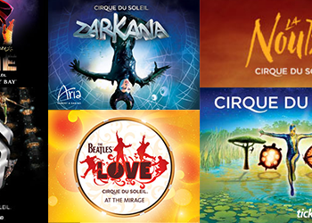 The Fan's Guide to Cirque Du Soleil