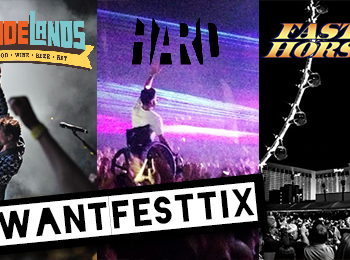 #IWantFestTix Flyaway Contest Winners Announced!