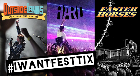 #iwantfesttix ticketmaster 2014 contest winners