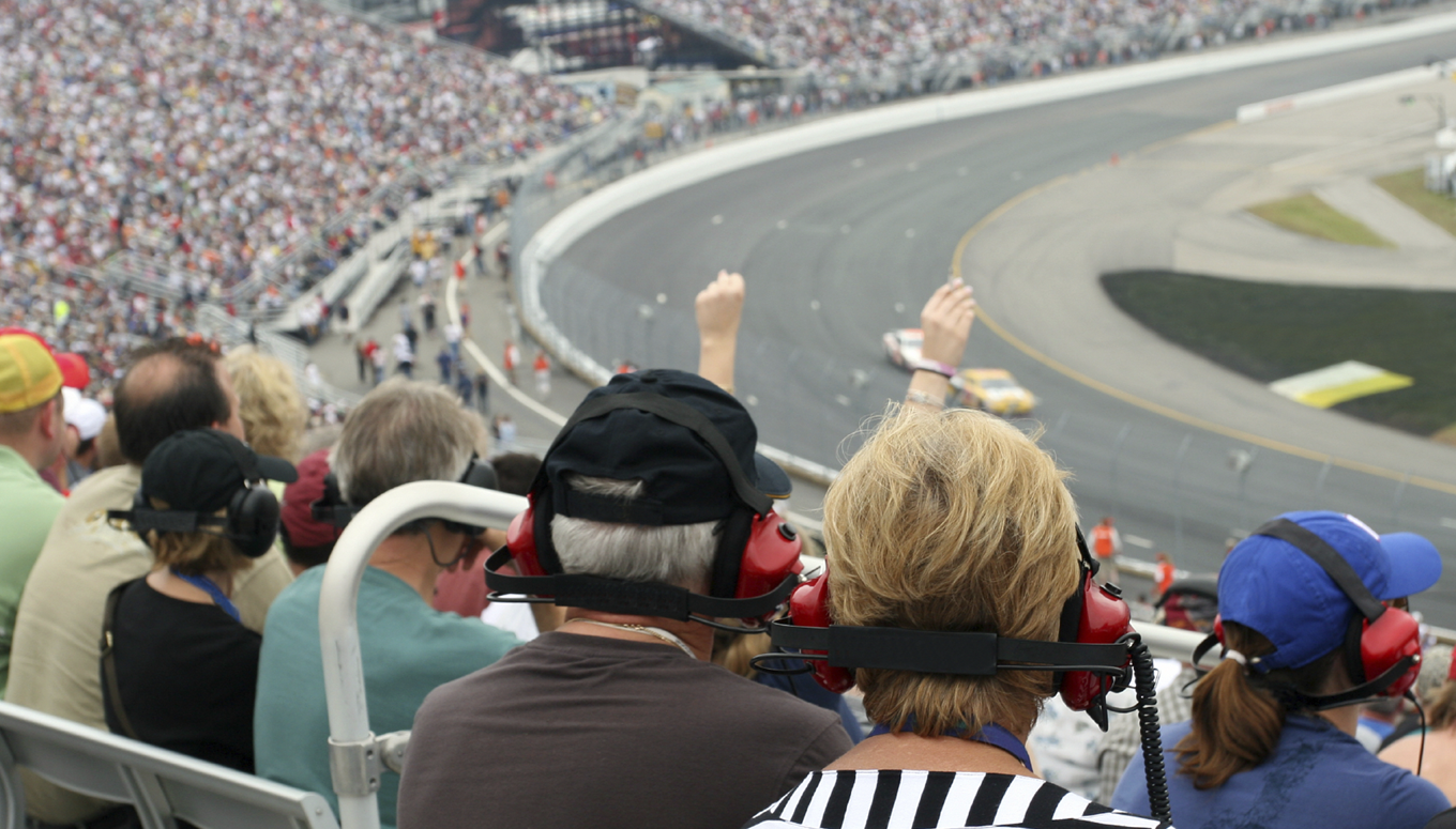 NASCAR Tailgating Survival Guide