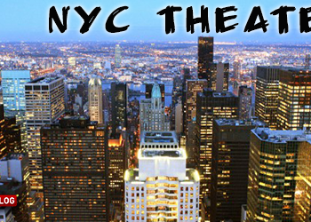 Must See On & Off Broadway Theaters in New York City