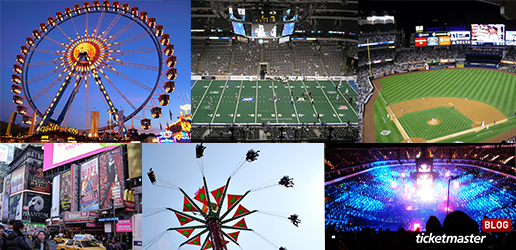 Find 5 Live Event Activities for Kids & Families available now from Ticketmaster