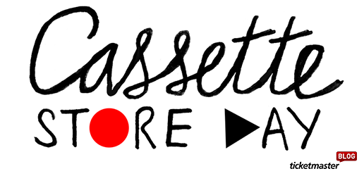 Cassette Store Day 2014