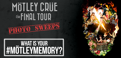 #MötleyMemory Photo Flyaway Sweepstakes to New York
