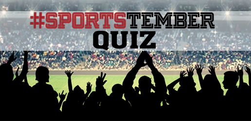 [Quiz] : Which #Sportstember fan are you?