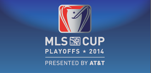 2014 MLS Season Highlights & MLS Cup Playoffs Schedule