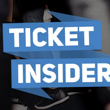 Ticket Insider – U2, Foo Fighters, Lana Del Rey Tickets On Sale
