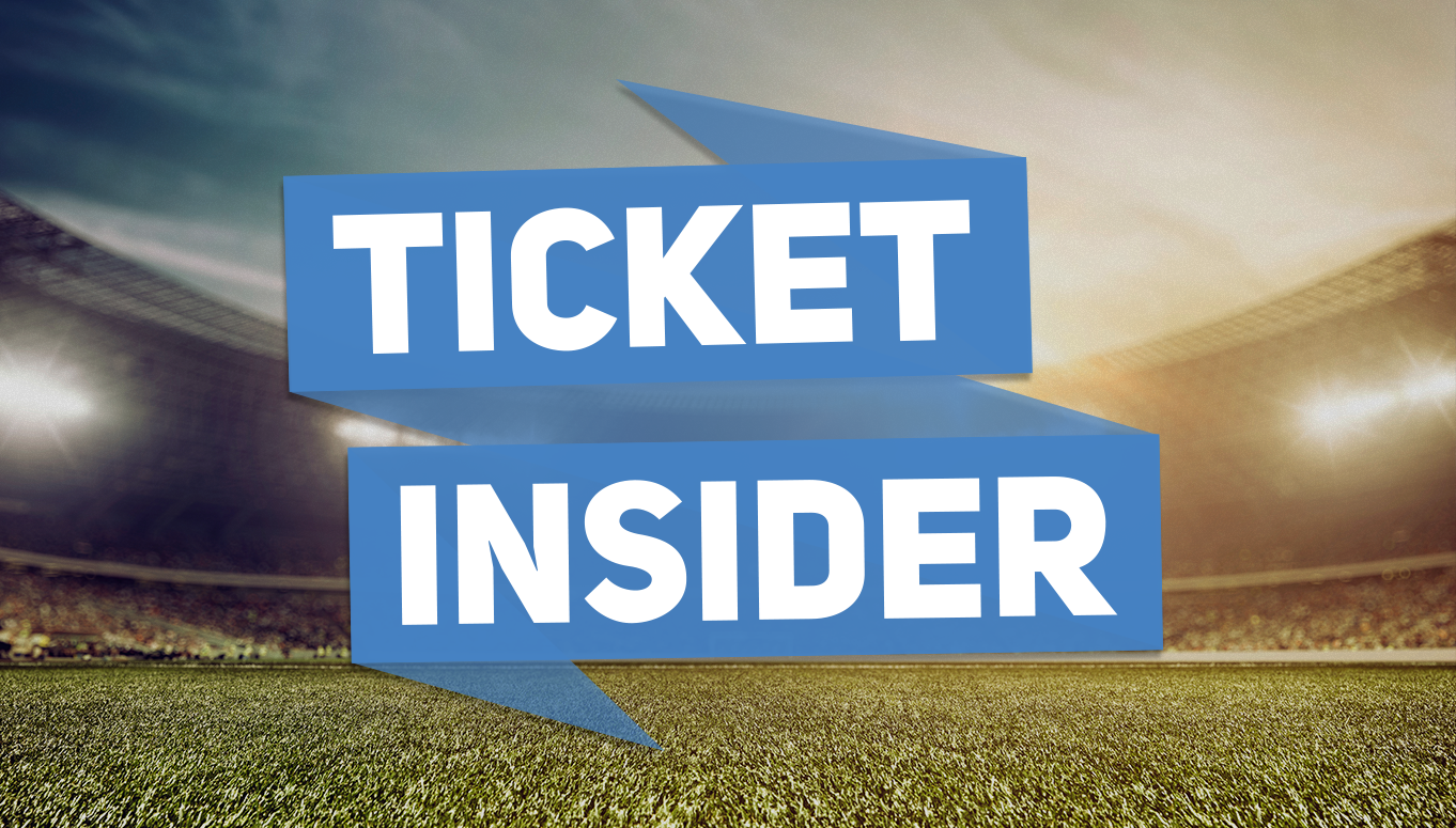 Weekly Ticket Insider – April 25, 2014 – Upcoming On Sales & Top Selling Shows