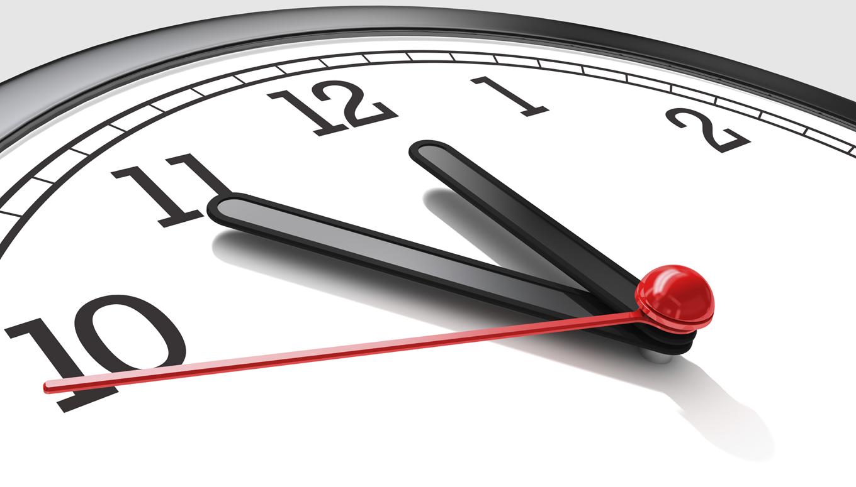 Ticketmaster's Onsale, Presale Ticket Countdown Clock