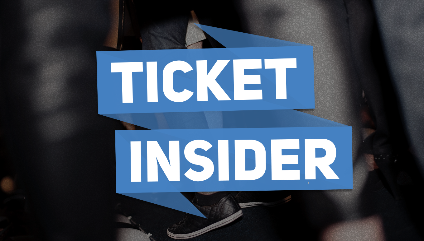Weekly Ticket Insider – May 09, 2014 – Top Sellers & New Onsales