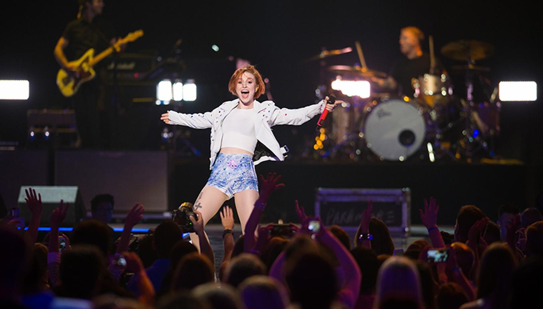 2014 Preview: Music Festivals