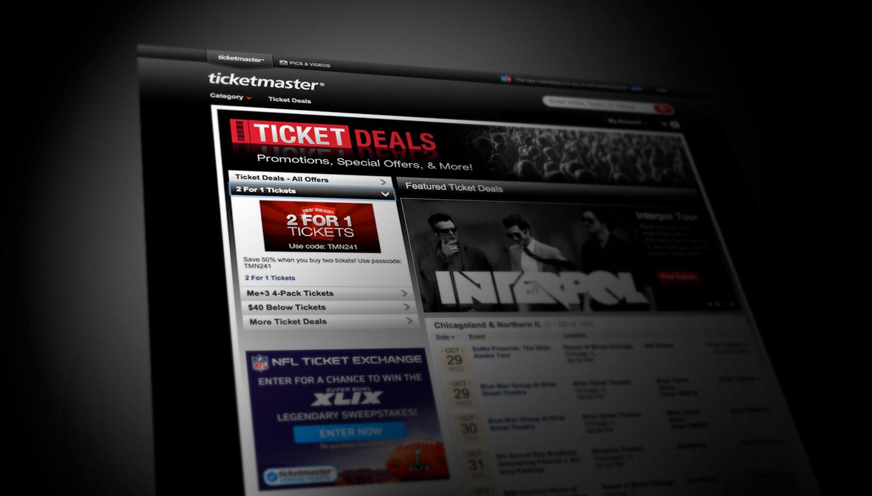 Ticket Deals Tips & Tricks