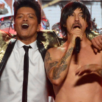 Will Bruno Mars & the Red Hot Chili Peppers top the last 10 Halftime Show performers?