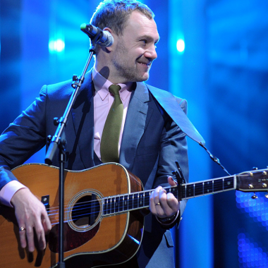 Watch David Gray Live from Nashville's Ryman Auditorium
