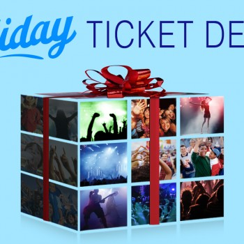 Ticketmaster Cyber Week 2014 Ticket Deals