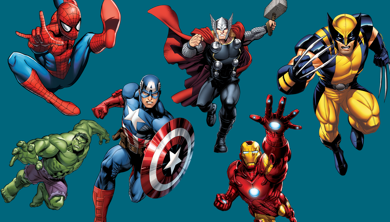 Marvel Universe Live! Sweepstakes