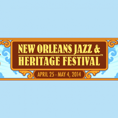 Music Festival Spotlight: New Orleans Jazz & Heritage Festival presented by Shell