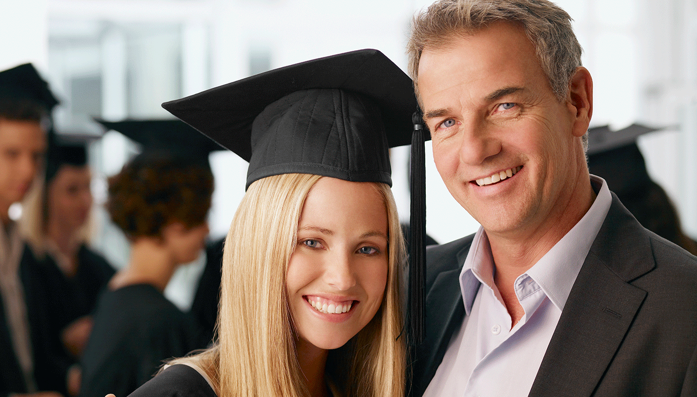 Show Dads & Grads Some Love – Ticket Gift Ideas
